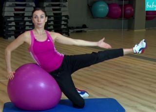 ćwiczenia przed ciążą