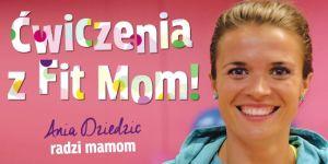 ćwiczenia w ciąży Ania Dziedzic