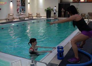 ćwiczenia w ciąży, basen w ciąży, pływanie w ciąży, ćwiczenia dla ciężarnych