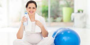 ćwiczenia w ciąży, ciąża, sport w ciąży
