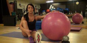 ćwiczenia w ciąży, ćwiczenia dla ciężarnych, ćwiczenia z piłką, gimnastyka w ciąży, ćwiczenia po ciąży