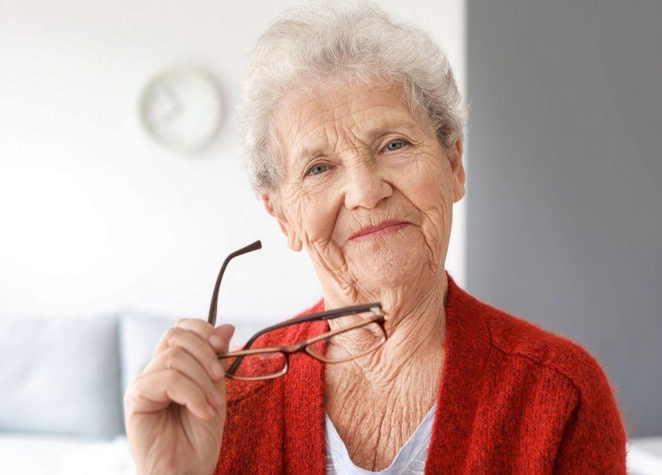 Cytaty o babci
