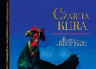 Czarna Kura, baśnie rosyjskie, bajki dla dzieci, książki dla dzieci