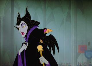 czarownica disney