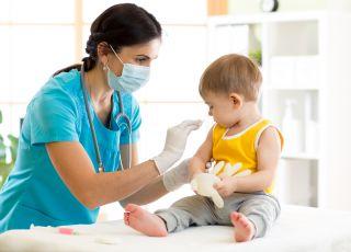 Czas na testy szczepionek na koronawirusa dla dzieci
