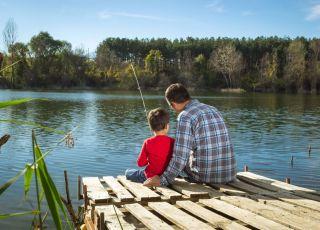 czas taty z synem i budowanie więzi