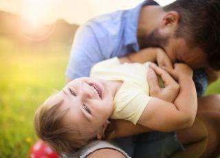 czego dzieci oczekują od taty