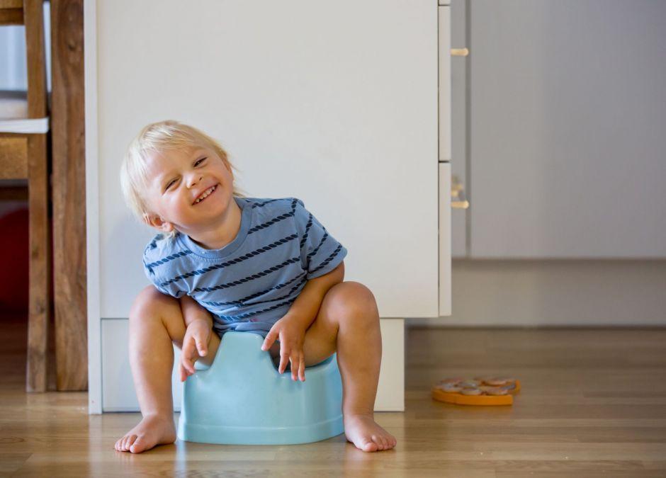 częste oddawanie moczu u dziecka