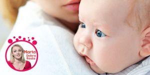 Czkawka u noworodka