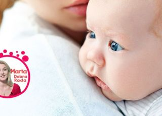 5 rad na czkawkę u noworodka