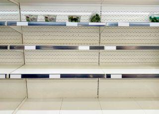 czy będą zamknięte sklepy z powodu koronawirusa