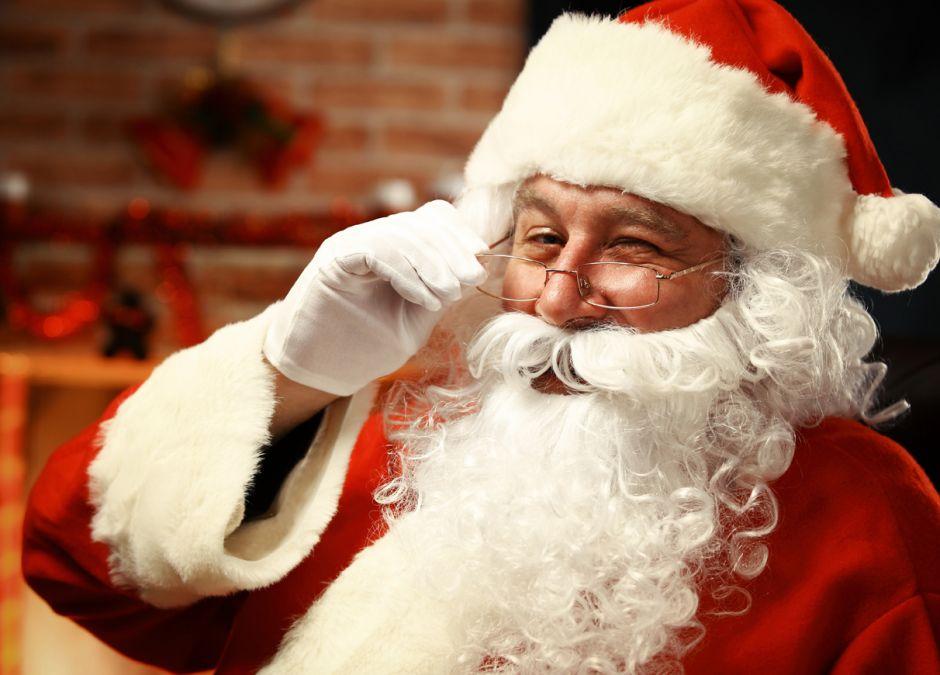 czy Święty Mikołaj istnieje
