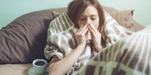Czy mama może być chora?