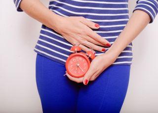 Czy podczas okresu można zajść w ciążę?
