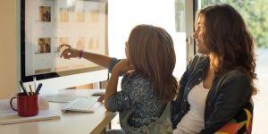 Czy praca mamy krzywdzi dziecko?