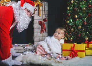 Czy rodzice powinni opowiadać dzieciom o Świętym Mikołaju?