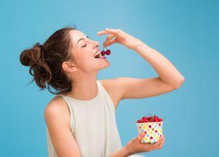 Czy w ciąży można jeść czereśnie?