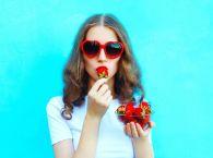 czy w ciąży można jeść truskawki?