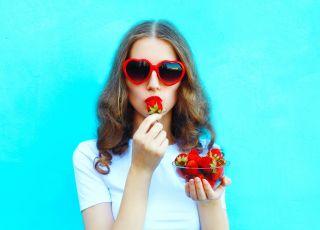 Czy w ciąży można jeść truskawki? [WIDEO]