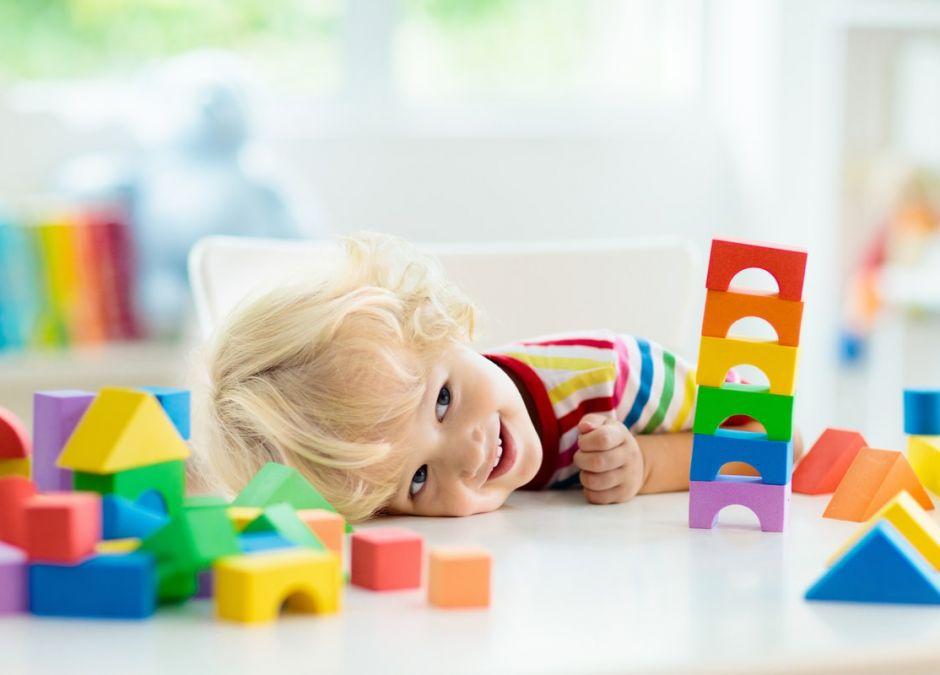 Czy warto posłać dziecko do żłobka?