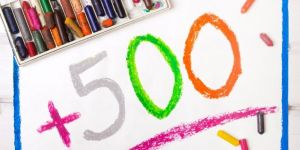 Czy zabraknie pieniędzy w ramach programu 500+?