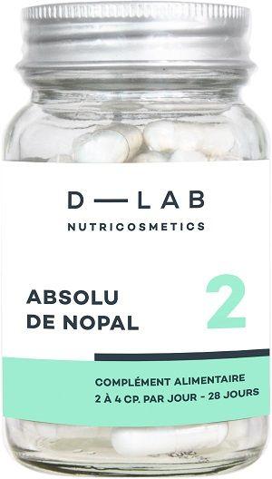 Czysty Nopal marki D-LAB NUTRICOSMETICS