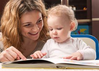 czytać dziecku codziennie