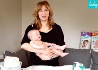 Jak pielęgnować pępek noworodka?
