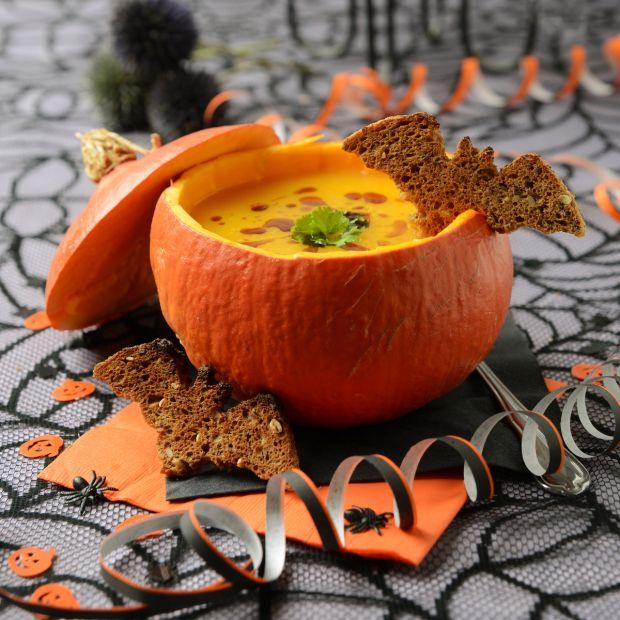 Dania na Halloween dla dzieci