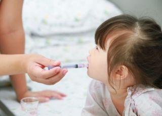 dawkowanie paracetamolu dla dzieci