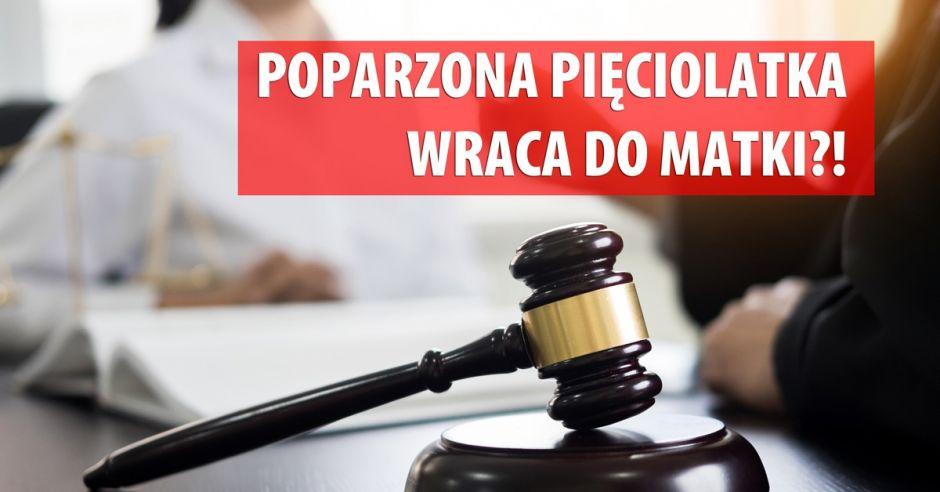 decyzja sądu