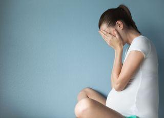 Depresja w ciąży
