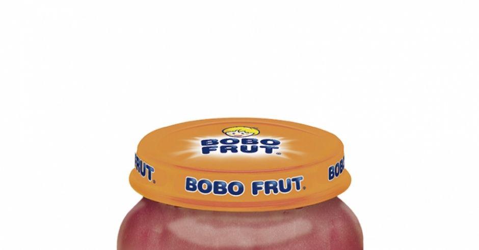 deserek, Bobo frut