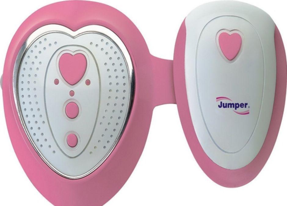 detektor tętna płodu, domowy doppler, bicie serca płodu