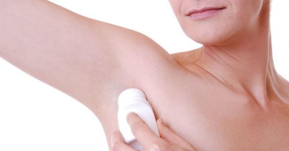 dezodorant, antyperspirany, pachy