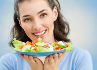 dieta a starania o dziecko