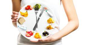 dieta chrono