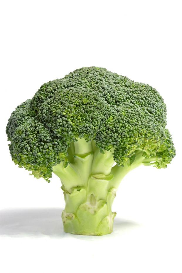 dieta ciężarnej warzywa