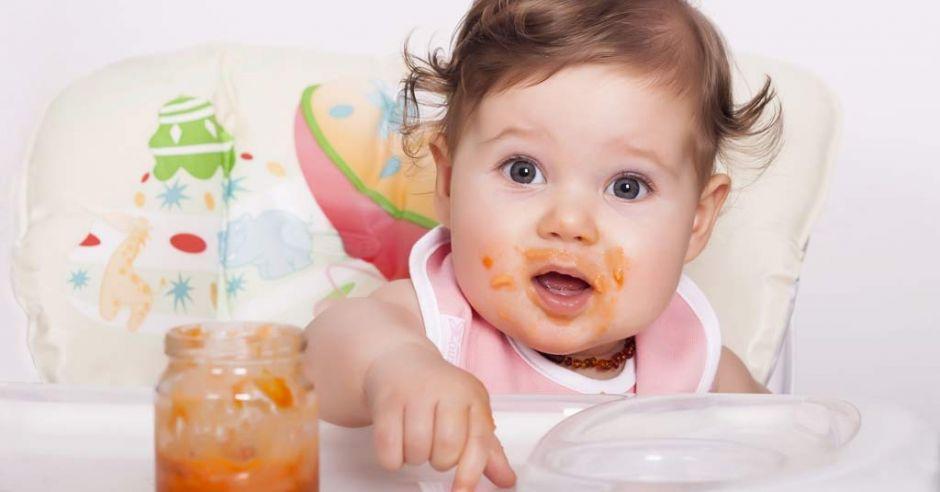 Dieta dziecka po chorobie