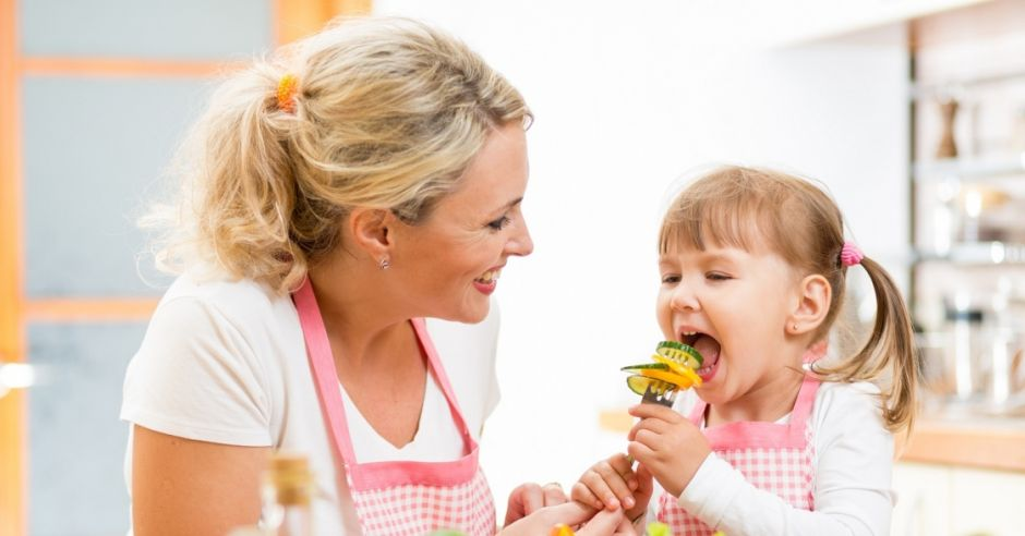 dieta, dziecko, jesienna dieta, odporność, warzywa, zasady diety