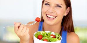 dieta, kobieta, dieta karmiącej mamy