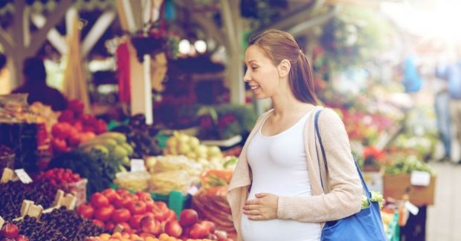 dieta na zaparcia w ciąży