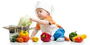 Dieta niemowlęcia