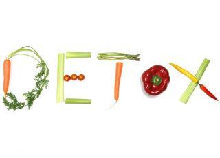 dieta oszczyszająca, detoks