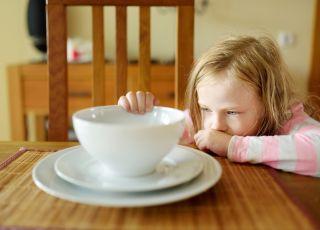 dieta po wymiotach u dziecka