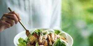 dieta podczas karmienia piersią
