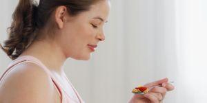 dieta w ciąży a alergia