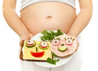dieta w ciąży, ciąża, brzuch w ciąży, odżywianie w ciąży