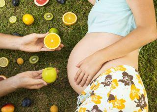 dieta w ciąży, jadłospis w ciąży, menu w ciąży, kalorie w ciąży, zdrowa dieta w ciąży, ciążowe przepisy