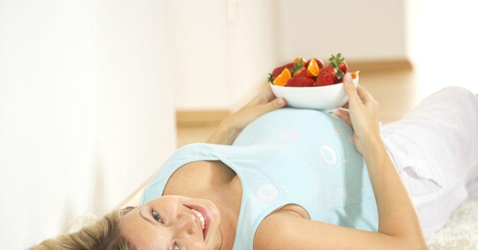 dieta w ciąży, suplementy diety w ciąży